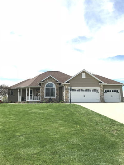 3295 N Greenfield, Warsaw, IN 46582 - #: 201818170