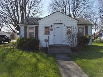 706 S Western Avenue, Marion, IN 46953 - #: 201818184