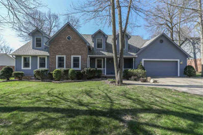 1463 Timber Trail, Greenwood, IN 46142 - MLS#: 201818215