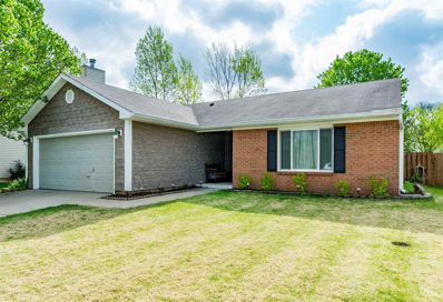 5567 W Cobblestone, Bloomington, IN 47403 - MLS#: 201818233