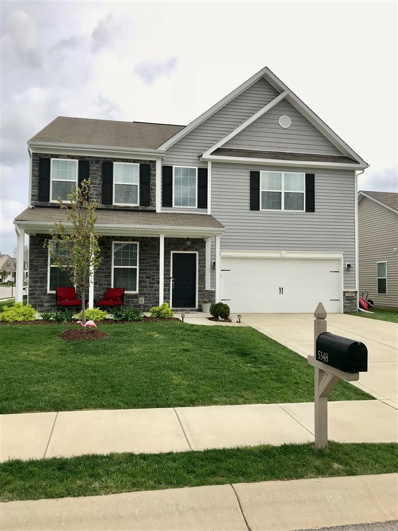 5348 W Stonewood Drive, Bloomington, IN 47403 - MLS#: 201818239