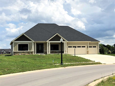 15208 Candlestick Ct, Fort Wayne, IN 46814 - #: 201818254