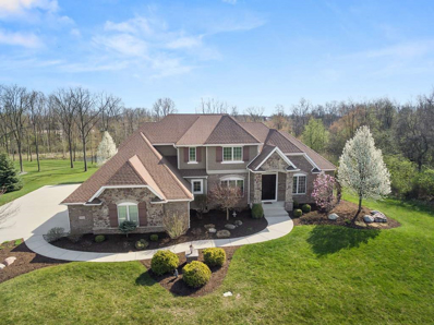 3711 Heron Preserve Trail, Fort Wayne, IN 46814 - MLS#: 201818277