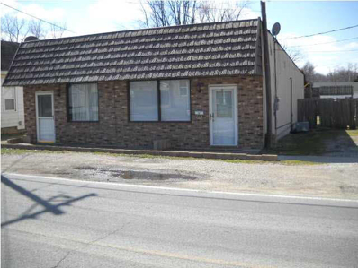 106 S Lincoln Avenue, Rockport, IN 47635 - #: 201818285
