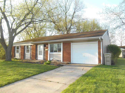 1702 Thornhill, South Bend, IN 46614 - #: 201818335