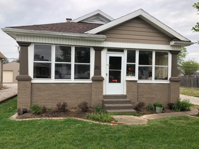 820 Allens, Evansville, IN 47710 - #: 201818376