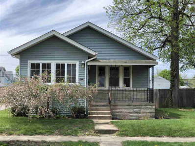 1021 S 30TH Street, South Bend, IN 46615 - #: 201818389