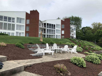 10660 N South Shore Drive UNIT D3, Syracuse, IN 46567 - MLS#: 201818396