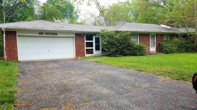 616 Forest Park Drive, Newburgh, IN 47630 - #: 201818409