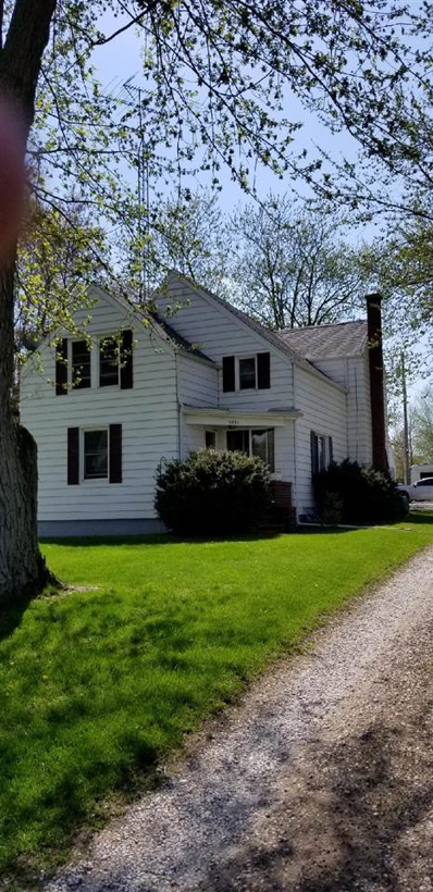 6791 Michigan Rd, Plymouth, IN 46563 - MLS#: 201818427