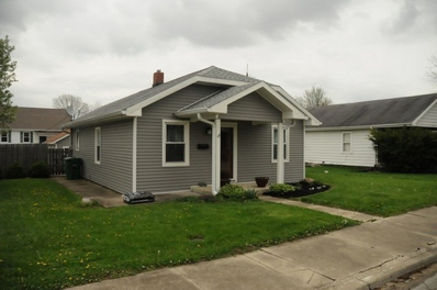 2106 Roosevelt Ave, New Castle, IN 47362 - #: 201818443