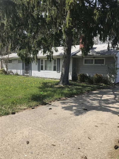 606 Lindberg Road, West Lafayette, IN 47906 - #: 201818450