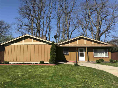 5009 Kirkshire Drive, South Bend, IN 46614 - #: 201818489