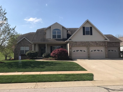 2215 Canyon Creek Dr, Lafayette, IN 47909 - MLS#: 201818493