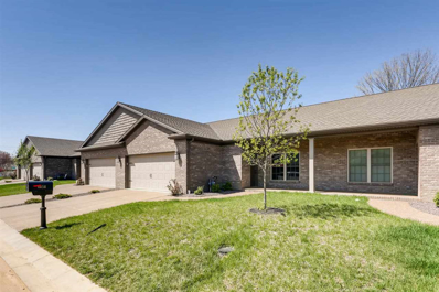 8394 Nolia Lane, Newburgh, IN 47630 - MLS#: 201818506