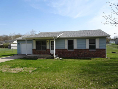 8739 E 150 South, Knox, IN 46534 - #: 201818545