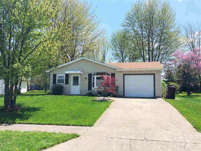 155 Staunton Avenue, Churubusco, IN 46725 - #: 201818583