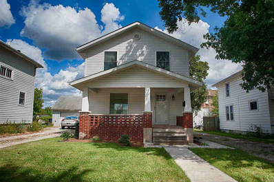 2122 Cass Street, Fort Wayne, IN 46808 - MLS#: 201818611