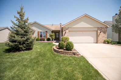 4511 Greenridge Way, New Haven, IN 46774 - MLS#: 201818636