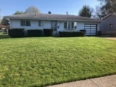 5128 Mayfair Place, South Bend, IN 46619 - #: 201818645