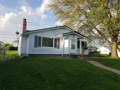 1803 Grand Ave, Washington, IN 47501 - #: 201818651