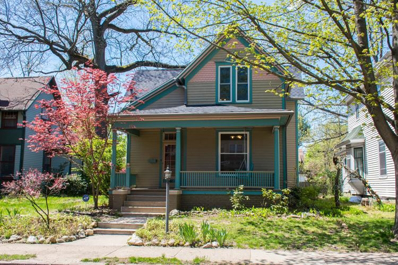 861 Forest, South Bend, IN 46616 - #: 201818654