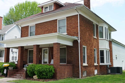 224 S Hart, Princeton, IN 47670 - #: 201818659