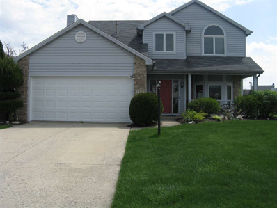 5311 Goldfinch Lane, Fort Wayne, IN 46818 - #: 201818662