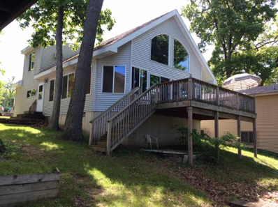 60 Lane 274 Crooked Lake, Angola, IN 46703 - #: 201818669