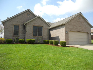 4232 S Clear View Drive, Bloomington, IN 47403 - MLS#: 201818671