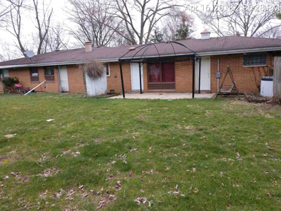 4126 Midway, Elkhart, IN 46517 - #: 201818674
