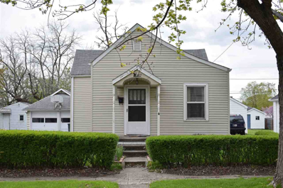 1517 S Main Street, Kokomo, IN 46902 - #: 201818695