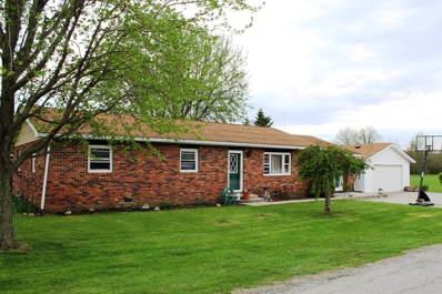 1203 W Perkins Street, Hartford City, IN 47348 - MLS#: 201818713