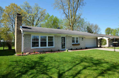 5410 Rothermere Drive, Fort Wayne, IN 46835 - MLS#: 201818714