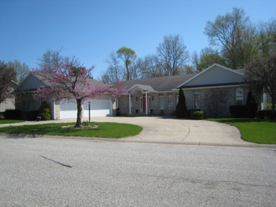 57524 Shorewood Drive East, South Bend, IN 46619 - MLS#: 201818725