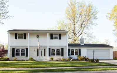 5233 Hampstead Lane, Fort Wayne, IN 46815 - MLS#: 201818750
