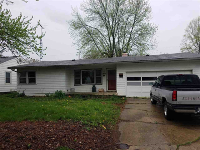 353 Brightwood Dr, Frankfort, IN 46041 - #: 201818755