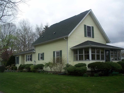 507 N Sycamore Street, North Manchester, IN 46962 - #: 201818757