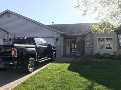 41 Clubview Drive, Hartford City, IN 47348 - MLS#: 201818758