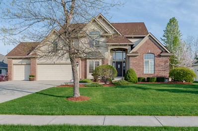 2529 Barry Knoll Way, Fort Wayne, IN 46845 - #: 201818759