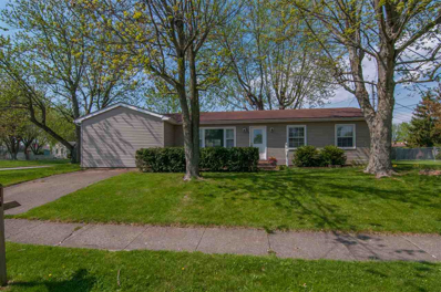 601 Chestnut Drive, Gas City, IN 46933 - MLS#: 201818763