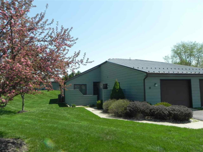 12 Woodspoint Circle, North Manchester, IN 46962 - #: 201818777