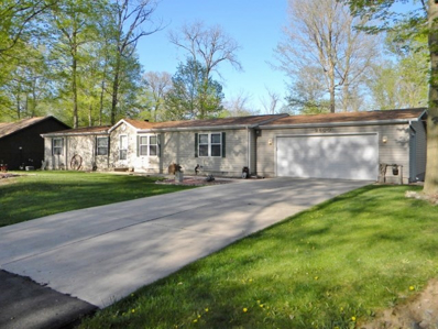 2600 S Southwood Drive, Warsaw, IN 46580 - MLS#: 201818803