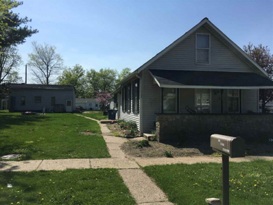 315 Marshall Street, Bremen, IN 46506 - #: 201818820