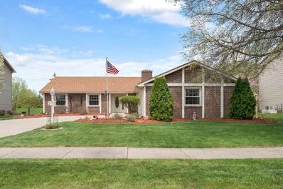 2135 Ransom Drive, Fort Wayne, IN 46845 - MLS#: 201818836