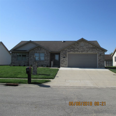 203 Sandlewood Drive, Monticello, IN 47960 - #: 201818838