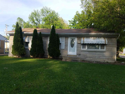 1832 Broadmoor Ave., Evansville, IN 47714 - #: 201818852