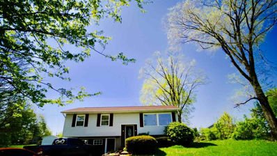 2400 S Daphne Drive, Bloomington, IN 47403 - #: 201818862