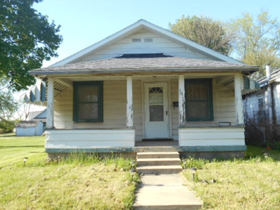 1612 W Marion, Marion, IN 46952 - #: 201818867