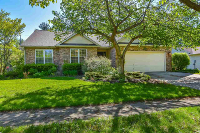 801 S Anthony Court, Bloomington, IN 47401 - #: 201818870